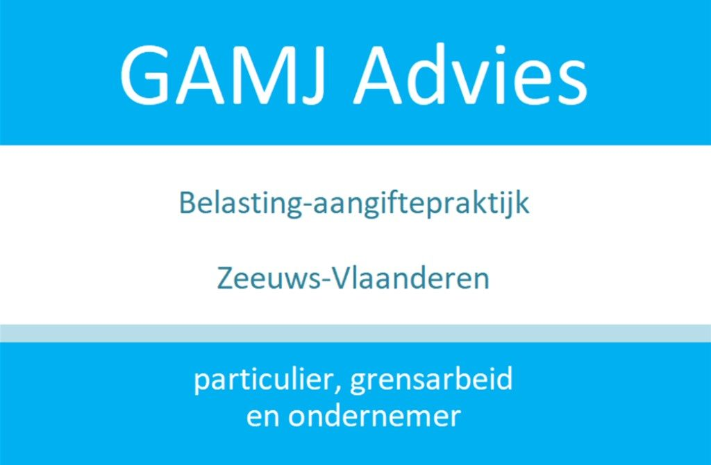 GAMJ Advies